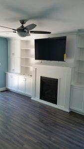 Entertainment Unit Cabinets