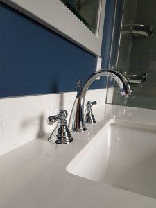 Moen Vanity Faucet