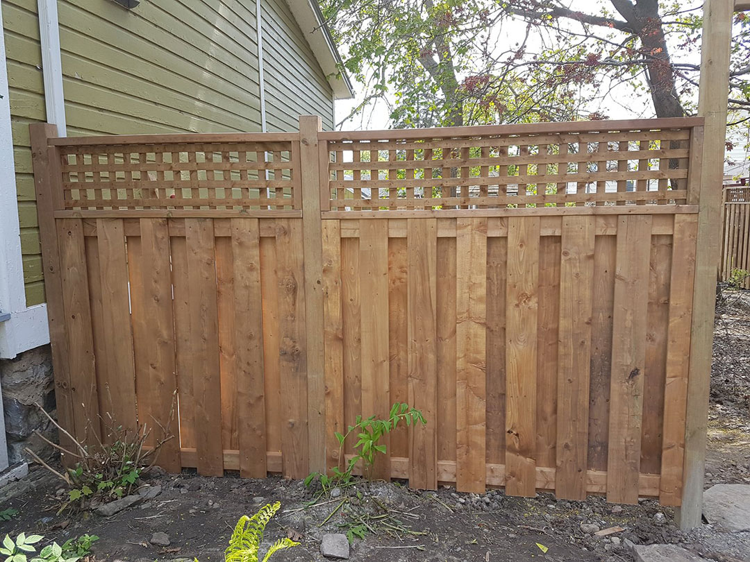 Precision Contracting | Exterior Renovations | Decks Railings Fences