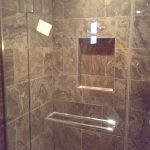 Shower Inset