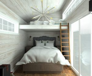 Bunkie Bed and Loft