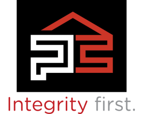 Integrity First Logo